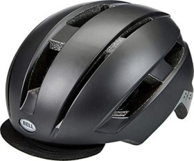 Bell Daily MIPS LED Helm matte black