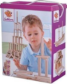 Eichhorn Wooden Construction Kit (100001612)