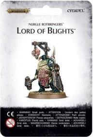 Games Workshop Warhammer Age of Sigmar - Maggotkin of Nurgle - Lord of Blights (99070201024)