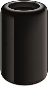 Apple Mac Pro, Xeon E5-2697 v2, 16GB RAM, 256GB SSD, AMD FirePro D500 [2013]