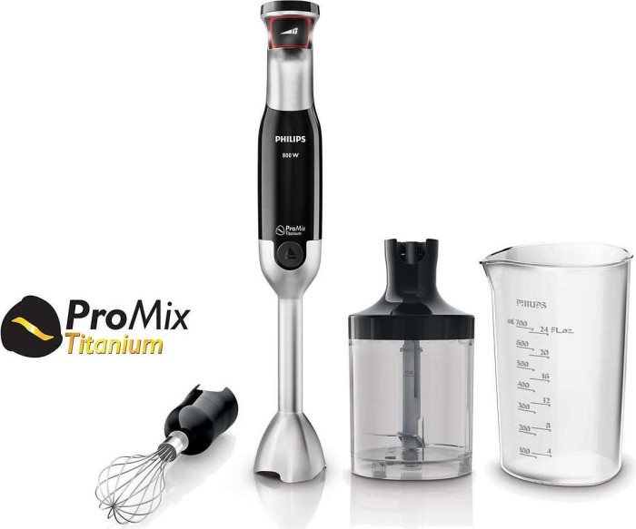 Philips HR1672/90 hand blender