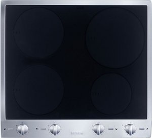 Miele CS 1234 i induction hob self-sufficient