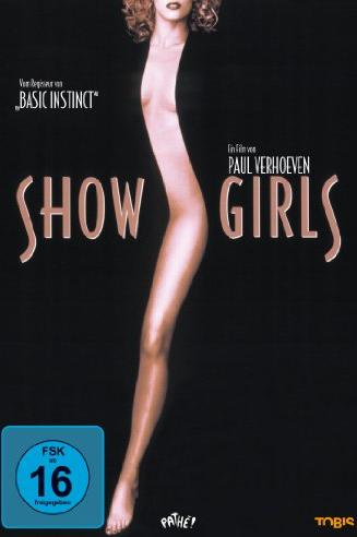Showgirls -- via Amazon Partnerprogramm