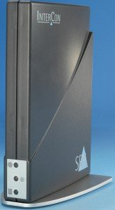 SEH PS34a MFP print server, parallel/USB 2.0 (M04170)
