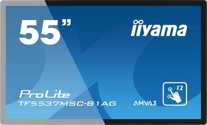 "iiyama ProLite TF5537MSC-B1AG, 55"""