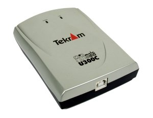 Areca/Tekram AIR.mate wireless Lan USB adapter U-300C