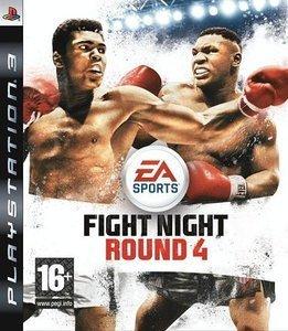 Fight Night Round 4 (deutsch) (PS3)