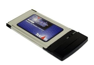 Areca/Tekram AIR.mate Wireless PC Card Adapter (PCF-200)
