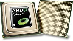 AMD Opteron 4274 HE, 8x 2.50GHz, tray