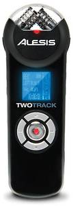 Alesis TwoTrack digital voice recorder