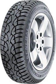 General Tire Altimax Arctic 185/65 R14 86Q
