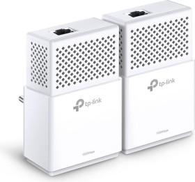TP-Link Powerline AV1000 Starter Kit, HomePlug AV2, RJ-45, 2er-Pack (TL-PA7010 KIT)