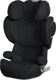 Cybex Solution Z i-Fix deep black 2020