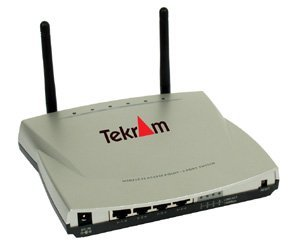 Areca/Tekram AIR.mate Wireless Lan Access Point (AP-104)