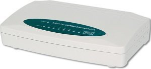 Digitus DN-5002C, 8-Port