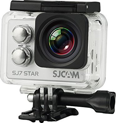 SJCAM SJ7 Star silber -- via Amazon Partnerprogramm