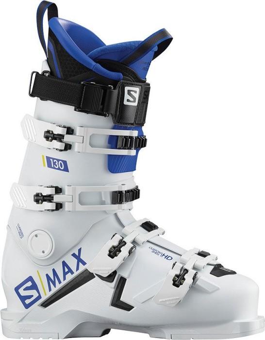 SMax 130 Race Race Blauaci