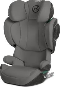 Cybex Solution Z i-Fix soho grey 2020