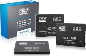 Goodram C100 120GB, SATA (SSDPR-C100-120)