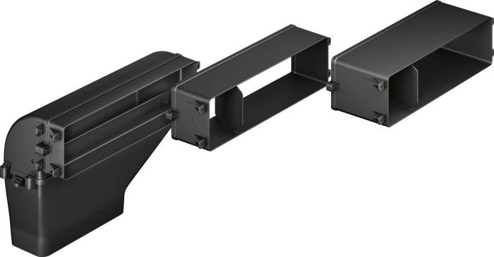 Neff Z8100X0 Abluft-Set für Kochfeldabzug