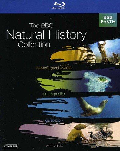 BBC: The Natural History Collection (Blu-ray) (UK) -- via Amazon Partnerprogramm