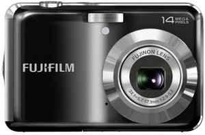 Fujifilm FinePix AV230 black
