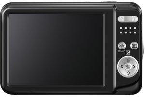 Fujifilm FinePix AV230 black