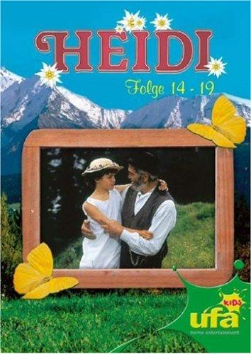 Heidi Vol.  3 -- via Amazon Partnerprogramm