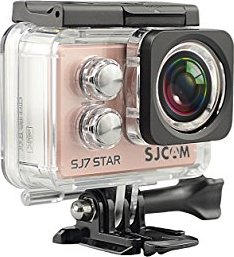 SJCAM SJ7 Star złoty róż -- via Amazon Partnerprogramm