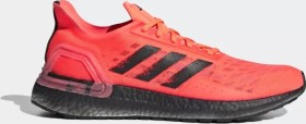 adidas Ultra Boost PB signal coral/core black/cloud white (Herren) (EG0429)