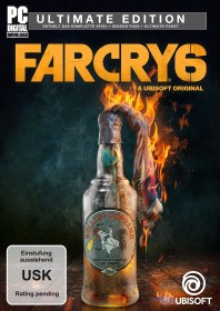 Far Cry 6 - Ultimate Edition (PC)