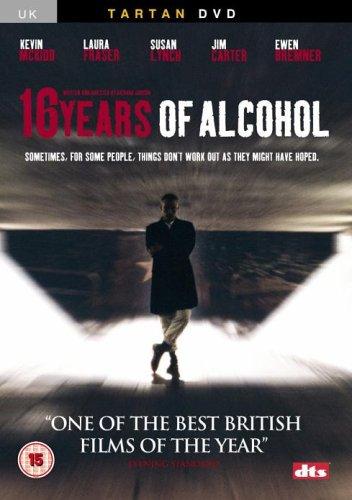 16 Years Of Alcohol (UK) -- via Amazon Partnerprogramm