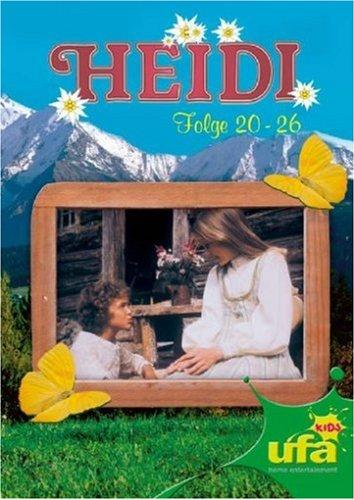 Heidi Vol.  4 -- via Amazon Partnerprogramm
