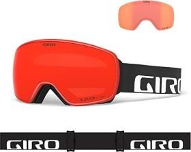 Giro Agent black wordmark/vivid ember/vivid infrared (7094195)