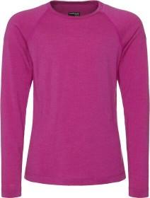Icebreaker Merino 200 Oasis Crewe Shirt langarm amore (Junior) (104501-620)