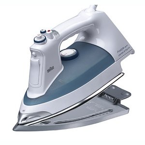 Braun SI8595 ProStyle steam iron