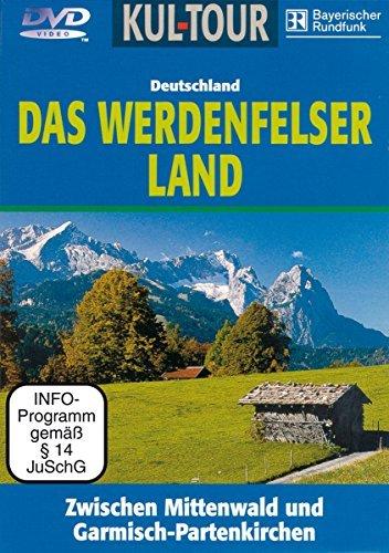 Reise: Deutschland - Das Werdenfelser Land -- via Amazon Partnerprogramm