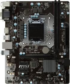 MSI H110M Pro-VDP (7A48-001R)