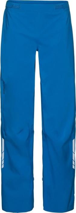 VauDe Moab Rain cycling shorts long radiate blue (men) (40997-946)