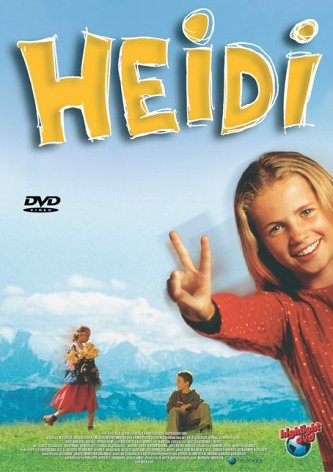 Heidi (2001) -- via Amazon Partnerprogramm