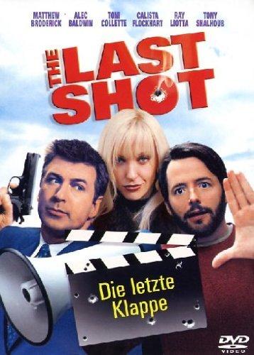 The Last Shot -- via Amazon Partnerprogramm