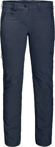 Jack Wolfskin Activate Sky Hose lang midnight blue (Damen) (1504381-1910)