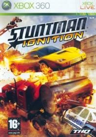 Stuntman 2 (Xbox 360)