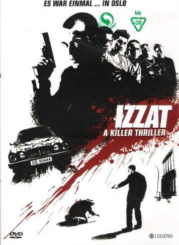 Izzat - A Killer Thriller -- via Amazon Partnerprogramm