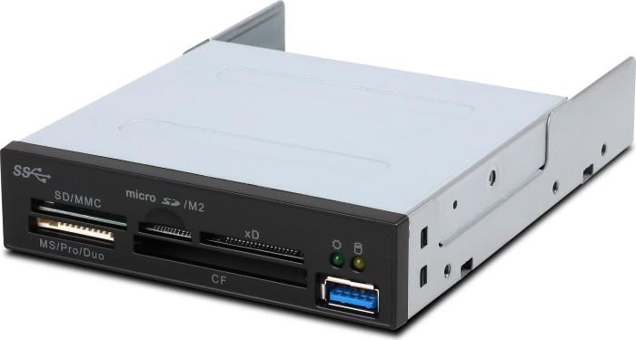 SilverStone FP37, USB 3.0