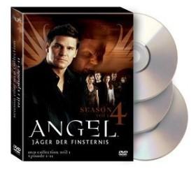 Angel - Jäger der Finsternis Season 4.1