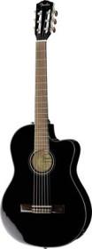 Fender CN-140SCE Thinline Black (0970264306)