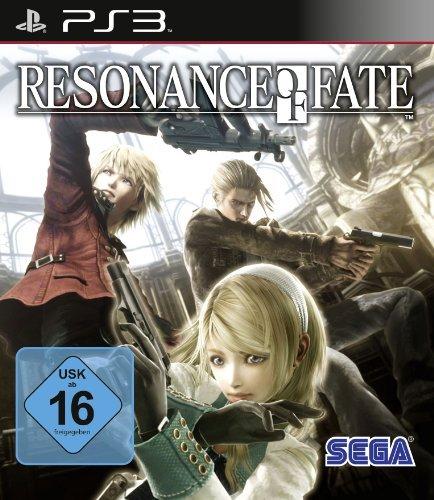 Resonance Of Fate (deutsch) (PS3) -- via Amazon Partnerprogramm