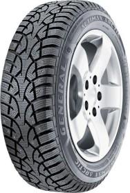General Tire Altimax Arctic 225/60 R17 99Q