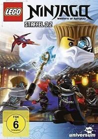 LEGO Ninjago Season 3.2